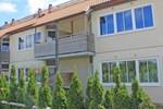 Апартаменты Volontärgatans Lägenhetshotell