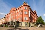 Отель Hotell Statt - Sweden Hotels