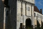 Мини-отель Chateau-Monastère de La Corroirie