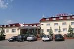Отель Hotel Merkury