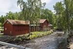 Хостел STF Korrö Hostel