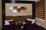 Апартаменты Hotell Angora