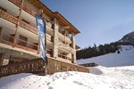 Отель Hotel Club MMV Le Val Cenis