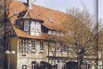Отель Hotel Ratskeller Gehrden