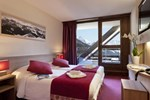 Отель Hotel Club MMV Le Monte Bianco