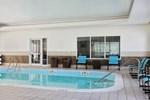 Отель Residence Inn Macon