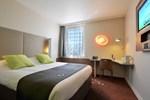 Отель Campanile Lyon Sud - Oullins