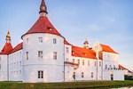 Отель Schlosshotel Fürstlich Drehna