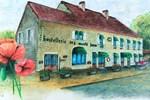 Отель Hostellerie des Monts Jura
