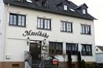 Отель Landgasthaus Moselhöhe