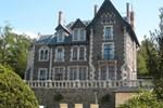 Мини-отель Le Manoir d'Alice
