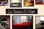 Отель Les Tchitchou'S Night