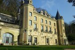 Отель Chateau de Perreux