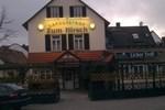 Отель Hotel zum Hirsch am Bahnhof