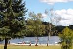 Отель Camping Domaine du Lac de Miel