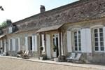 Отель La Chartreuse des Moulins
