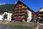 Отель Sport Hotel S. Vigilio