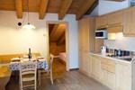 Апартаменты Residence Civetta