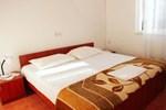 Апартаменты Apartments Blazevo