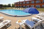 Отель Albatros Spa & Ski