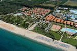 Отель Orovacanze Club Resort Itaca - Nausicaa