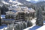 Отель Grand Hotel Carezza