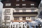 Гостевой дом Haus Höllbacher
