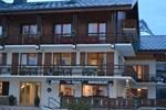 Отель Les Rhodos