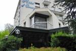 Отель Hôtel D'orsay