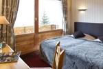 Отель La Vanoise