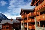 Апартаменты Résidence CGH Les Alpages De Champagny