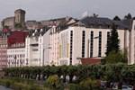 Отель Hotel Paradis