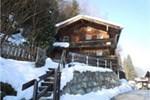 Отель Hütte Kaltenbach