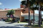Отель Hotel Ibis Monterrey Aeropuerto