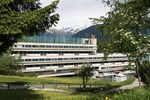 Апартаменты Appartamenti Roulette Montana Marilleva 1400