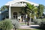 Отель Hotel Le Pavillon De Saint Aubin