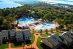Отель Club Village & Hotel Spiaggia Romea