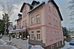 Гостевой дом Pension Hannchen