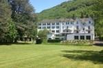 Отель Logis Hôtel et Résidence des Bains