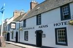 Отель Tweeddale Arms Hotel