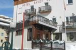 Отель Hotel Savoy Edelweiss & Spa