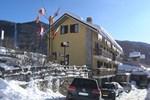 Отель Hotel Martin
