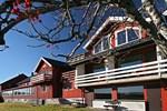 Отель Kamben Høyfjellshotell