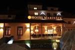 Отель Hotel Marinšek
