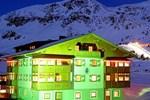 Апартаменты Apparthotel Bernhof