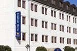 Отель Comfort Hotel Ringerike