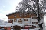Отель Le Mont Charvin