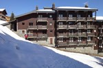 Апартаменты Residence Les Erines