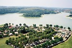 Отель Kawan Village Camping Club Lac de Bouzey