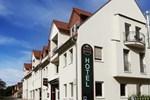 Отель Hotel Domicil 24-Restaurant LaScala